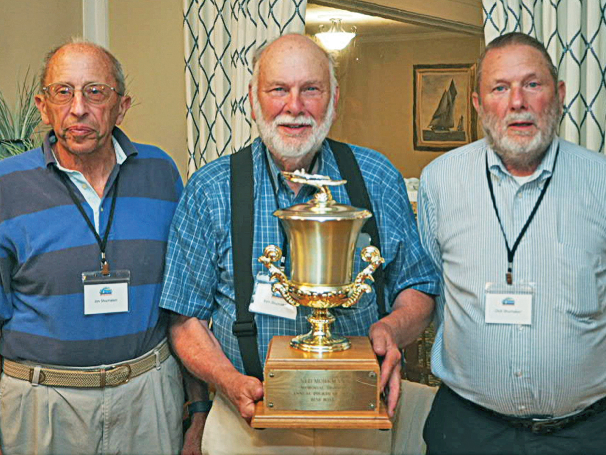 Portage Lakes Boat Show results are in